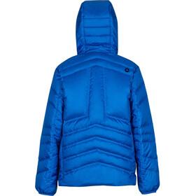Marmot Hangtime Jas Kinderen blauw